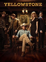Yellowstone (2018)- Seriesaddict